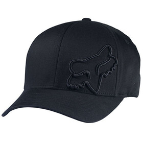 Fox Flex 45 Flexfit Hat Herren black